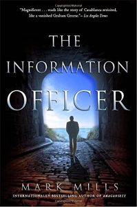 Information Officer US edition